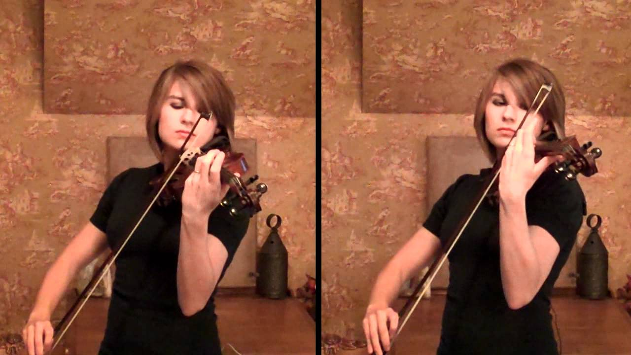 Ezio's Family (From Assassin's Creed 2) Violin Cover - Taylor Davis