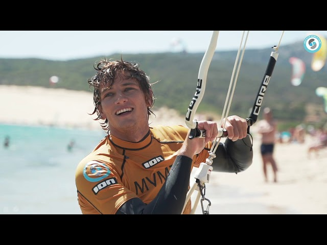 GKA Kite World Tour Tarifa 2019 - Day 4 highlights