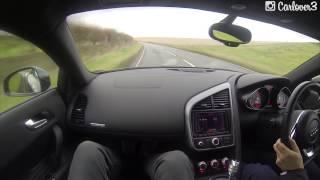 Audi R8 V8   POV Test Drive   Country Lanes !!!