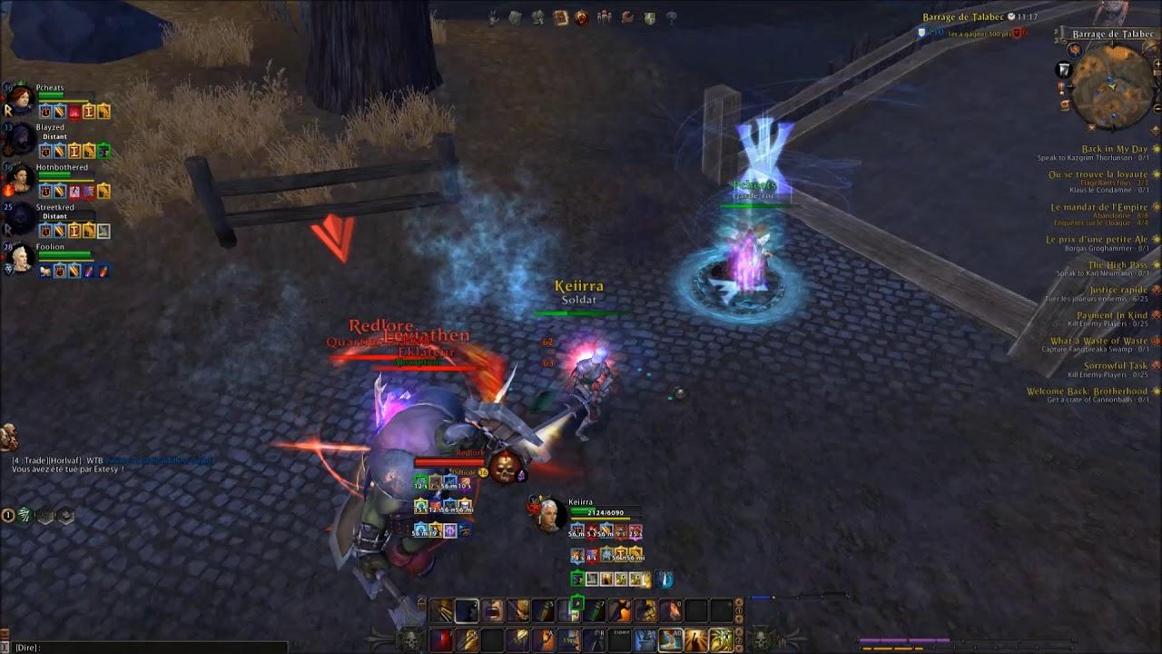 warhammer freeshard