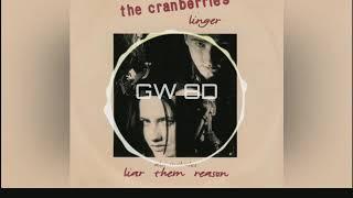 The Cranberries - Linger 🔊8D AUDIO🔊 Use Headphones 8D Music Song