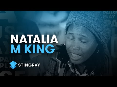 Natalia M King - You Don't Know What Love Is | Live @ Stingray PausePlay