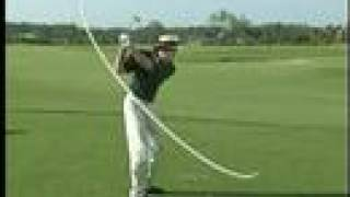 David Leadbetter- Baseball Swing Drill