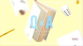 Video [M/V]  SEVENTEEN(세븐틴) & Ailee(에일리) - Q&A download MP3, 3GP, MP4, WEBM, AVI, FLV Juli 2018