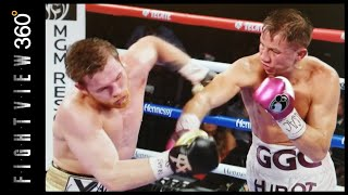 CANELO WON! CANELO GGG 2 POST FIGHT RESULTS! ROBBERY? DRAW? CANELO WONT DO 3RD FIGHT! LEMIEUX NEXT!
