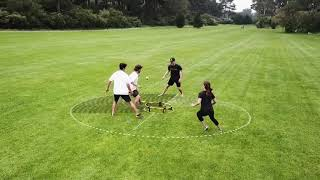 Spikeball: The Basics