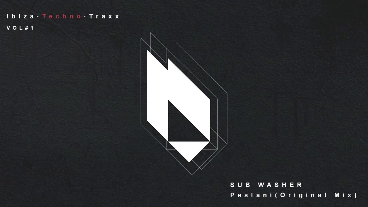 Sub Washer Pestani Original Mix Beatfreak Recordings Youtube
