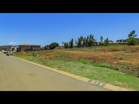 839 m² Land for sale in Gauteng | Johannesburg | Johannesburg South | Aspen Hills  |