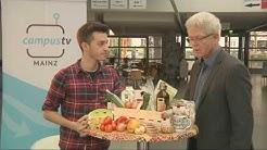 CampusTV Mainz 232 - Talk mit Ernährungsmediziner Dr. Alexander Heinl