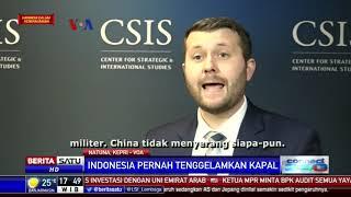 Indonesia Harus Jaga Natuna