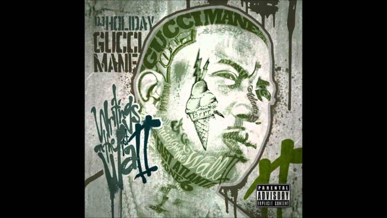 gucci mane writing on the wall 2 tracklist Writing on the wall has been removed nba youngboy, lil, meek mill, gucci mane, kevin gates, kendrick lamar, lil wayne, wiz this tracklist is an invasion of.