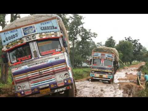 Sukma district, Chhattisgarh South Bastar Region, India