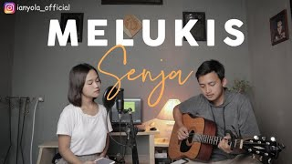 Download Lagu Melukis Senja - Budi Doremi | ianyola Live Cover mp3