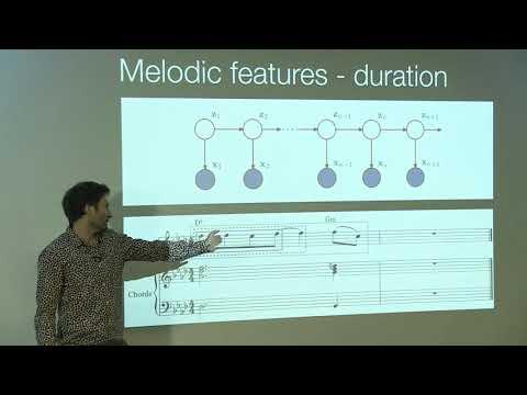 Nikolas Borrel - Harmonisation in modern rhythmic music using Hidden Markov models (ADC'17)