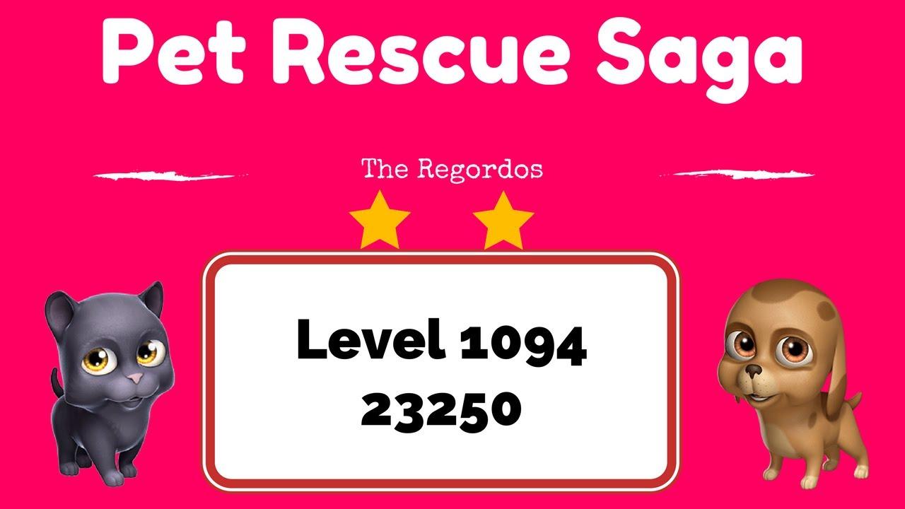 pet rescue 1094