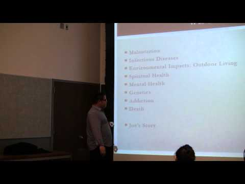ORALM 651: Discussion Session #4 - Health Issues In American Indians And Alaska Natives