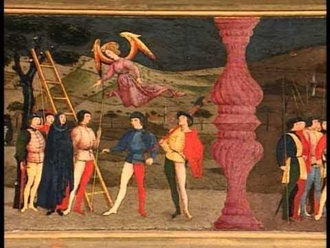 Raphael (GM of the Italian Renaissance) Part 1 of 3