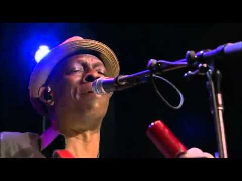 Keb' Mo' A Better Man @ Infinity Hall