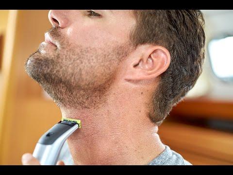 Philips OneBlade Pro QP6510 20 - YouTube 175b02e7d9c3