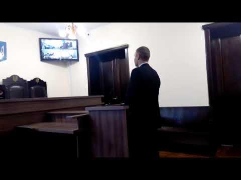 Незалежний громадський портал: Хабарна справа судді Дворніна: голова апеляційного суду заперечив, що на нього виходили