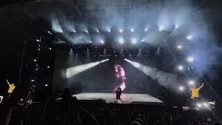 Absturz (feat. Monchi Fromm) LIVE Casper & Marteria - Berlin 03.08.2019 4K