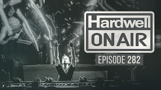 Hardwell On Air 282
