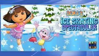 Dora and Friends - Ice Skating Spectacular