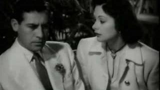 A Lady Without Passport - Hedy Lamarr