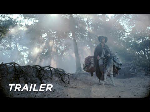 MONTY PYTHON'S JABBERWOCKY Trailer (Deutsch)