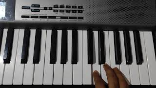 Pataki Poriyo | Kotigobba 3 |piano cover