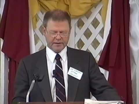 Roman Catholic Forum 2002 John Grant