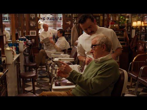CRISIS IN SIX SCENES Season 1 Sneak Peek (HD) Woody Allen Amazon Series