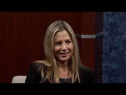 Global Perspectives: Mira Sorvino