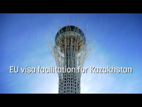 EU visa facilitation for Kazakhstan will be a win-win story