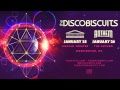 The Disco Biscuits - 12/07/18 - 10 Mile Music Hall, Frisco, CO