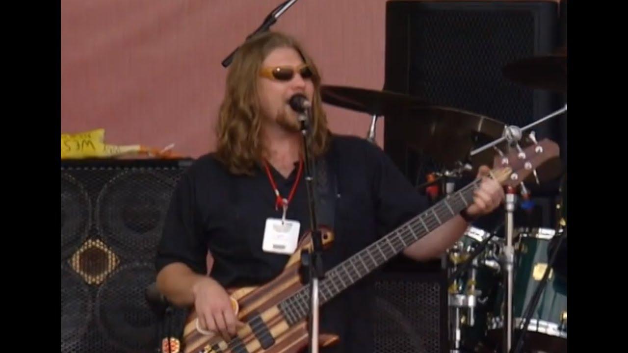Resultado de imagen de moe. - Full Concert - 07/23/99 - Woodstock 99 West Stage (OFFICIAL)