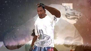 GTA San Andreas - CJ Atrapado en su Sueño