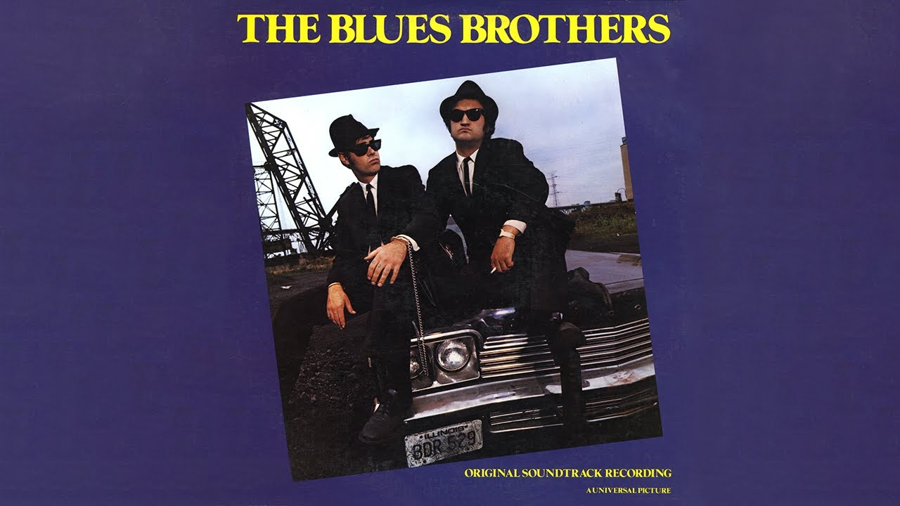 Download The Blues Brothers & Aretha Franklin - Think (Official Audio)