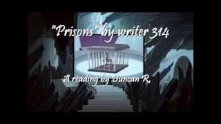 "Ponyfic Reading: ""Prisons"" by 314"