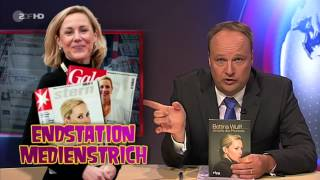 ZDF Heute Show 2012 Folge 93 vom 14.09.12 in HD