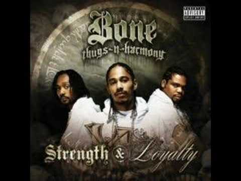 Bone Thugs-N-Harmony: Wind Blow