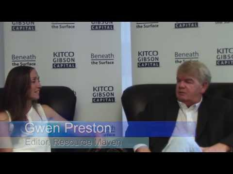 Eric Coffin and Gwen Preston: On Gold, Zinc, and Copper