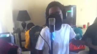 [LXMB] 15 yr old San Diego rapper D General RAW ASF!!
