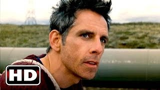 Repeat youtube video The Secret Life of Walter Mitty EXTENDED 6 Minutes Trailer