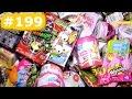 Random Blind Bag Box Episode #199 - FNAF, LaLaLoopsy, Shopkins Fashion Spree, Crystal Surprise