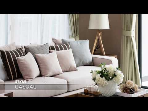 Learn About Types of Design Styles: Casual, Contemporary, Traditional and Rustic