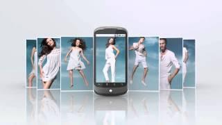 «H&M» android app / видео реклама приложения-каталога(С приложением для Android у вас в ладонях целый мир моды с которым вы сможете всегда быть на шаг впереди. Официа..., 2014-02-14T12:06:53.000Z)