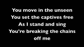 Hillsong United - Bones Lyrics