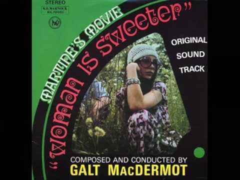 Galt MacDermot - Cathedrale