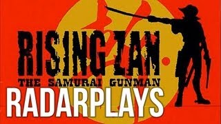 Rising Zan: The Samurai Gunman - RadarPlays Freaky